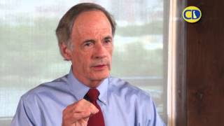 Senator Tom Carper: The USPS and Healthcare