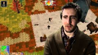 Salem Video Game, Developer Diary The Crafting MMO HD - Video Clip - Game Trailer - Game Video - Gam