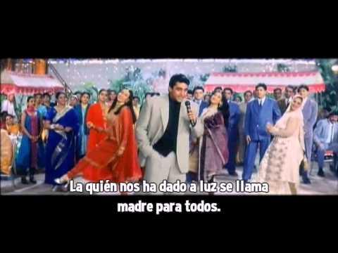 Yeh To Sach Hai - Hum Saath Saath Hai (1999) - (Sub Español)