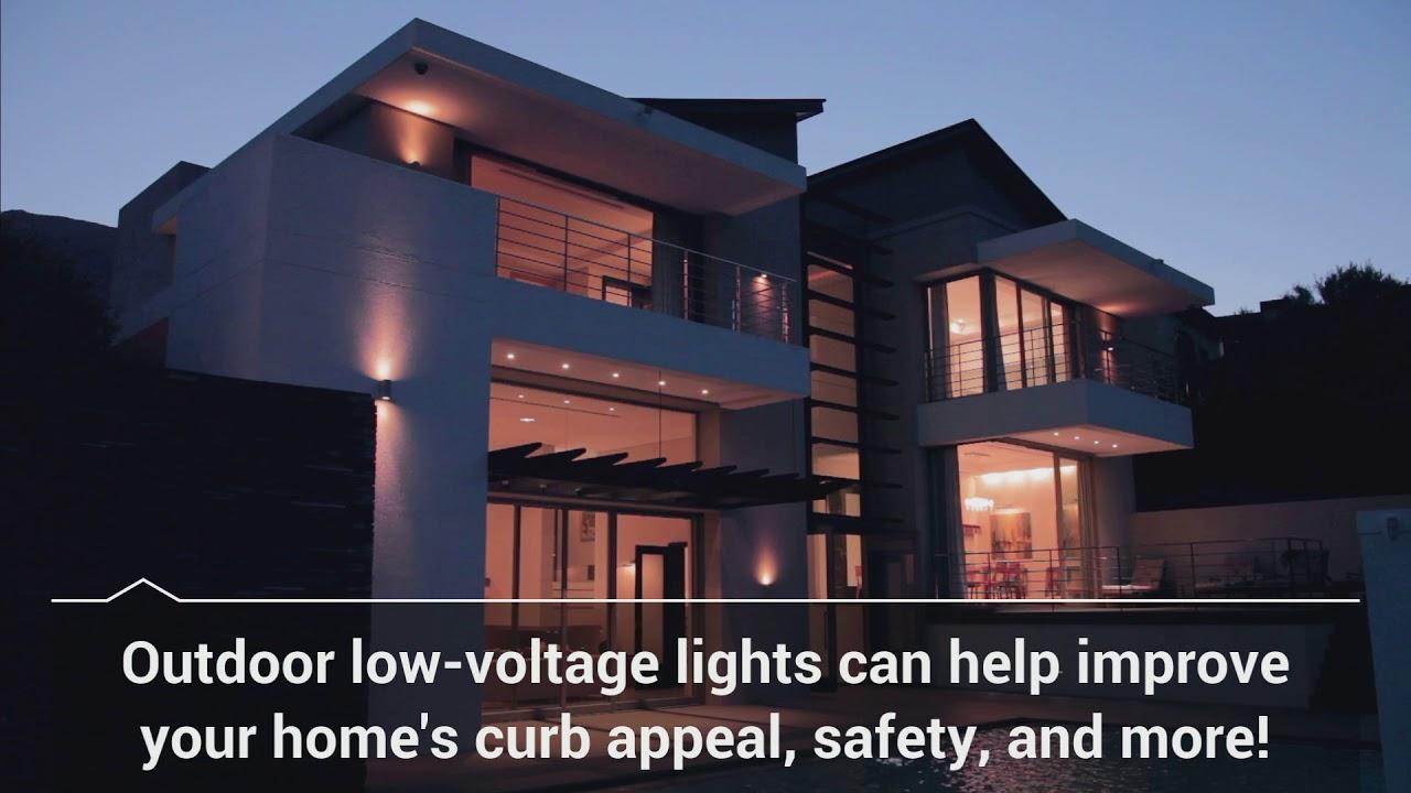 Arbor Illuminations Outdoor Low Voltage Lighting Sarasota