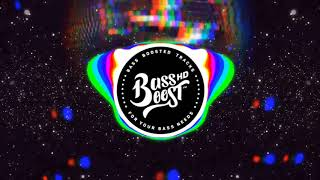 EBEN &amp Onur Ormen - Doom [Bass Boosted]