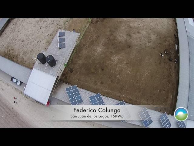 Federico Colunga