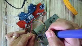 Transformar controle do PS2 em controle sem fio com Arduino (Turorial completo)