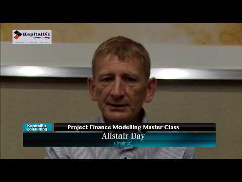 Project Finance Modelling Master Class