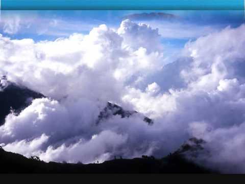 Die Bergretter über Den Wolken