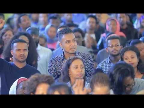 PRESENCE TV CHANNEL||Amazing worship Atmosphere ||Mar 16, 2018 with Prophet Suraphel Demisse thumbnail