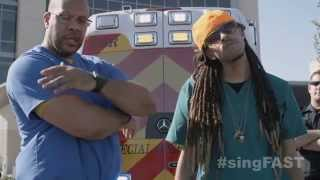 F.A.S.T.  Song – Stroke Signs featuring Dee 1 & Tha Hip Hop Doc (HD)