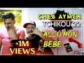 Cheb Aymen 2021 Allô Mon bébé Avec Tchikou 22 [Official Music Video] Rai Tik Tok