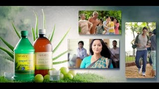 Patanjali Aloe Vera and Amla Juice | Product by Patanjali Ayurveda