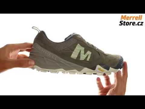 Merrell All Out Terra Turf 23637