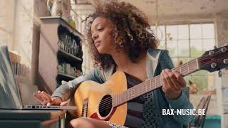 Bax Music TVC BE (fr) 2018 - We Support Your Stage