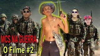 Baixar MC'S NA GUERRA #2 (O FILME)