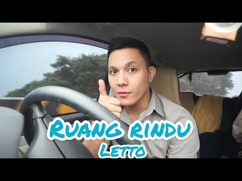 Letto - Ruang Rindu (ArnoldYESontha Cover)