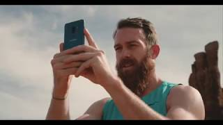 Samsung Galaxy S9+ Camera Phone Commercial