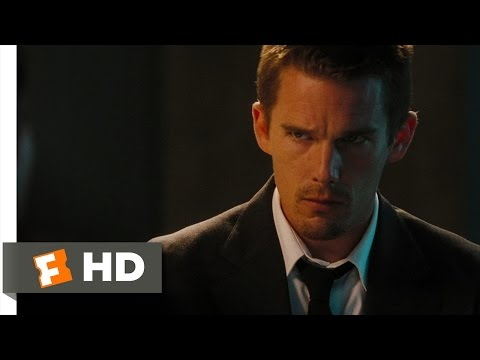 A Necessary Evil - Lord of War (10/10) Movie CLIP (2005) HD