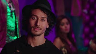 Tiger Shroff | Munna Michael | Best Action Scene | Nawazuddin Siddiqui