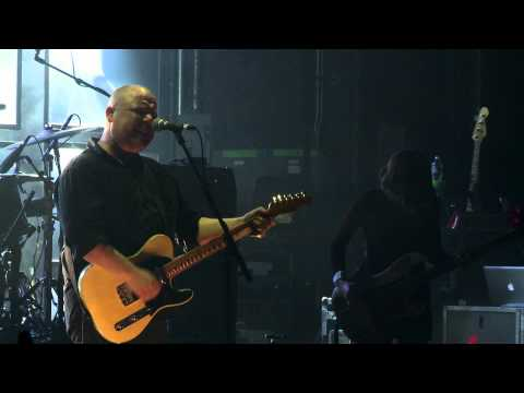 Pixies - Something Against You (Live in Columbus, OH)