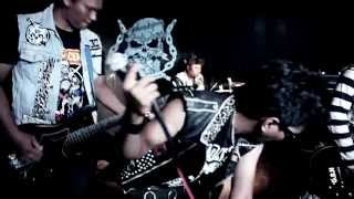 THE BORSTAL - GIMMIE YOUR ANGER (OFFICIAL VIDEO)