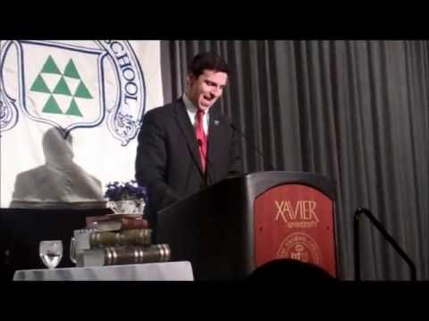 Best-Selling Author Curtis Sittenfeld Introduced (Roasted!) by Little Brother PG Sittenfeld