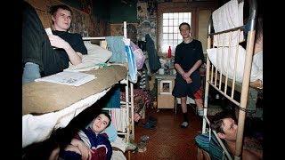 Психология тюрьмы. Как вести себя новичку в хате