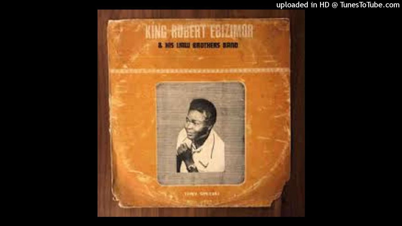 Download king robert ebizimor- iwa