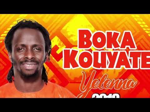 BOKA KOUYATÉ | Yelena | 🇬🇳Official Music 2018 | By Dj IKK