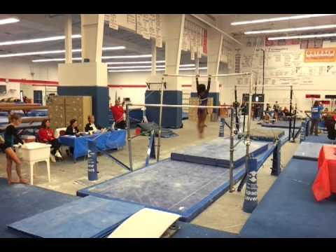 Kiara Tumbleweed Gymnastics Youtube