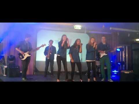 Hashomer Hatzair Wien Band!
