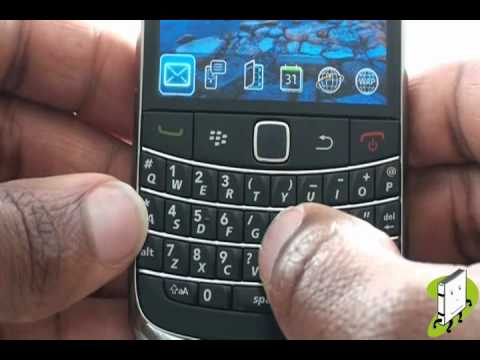 Pdf Blackberry 9700