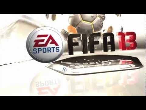 FIFA 13 Kinect Trailer : FIFA 13 News