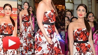 Kareena Kapoor Tones Up Her Arms - Gets Back To Size Zero Again?
