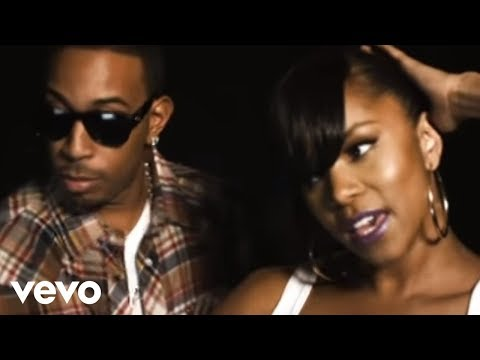LeToya - Regret (Official Music Video) ft. Ludacris