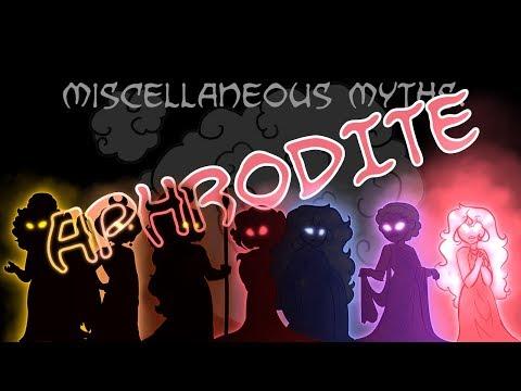 Miscellaneous Myths: Aphrodite