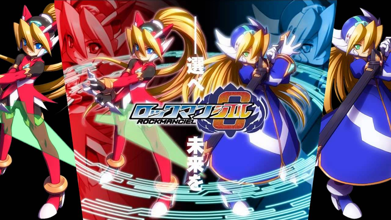 Mega Man Zero 4 Review (GBA) | Nintendo Life