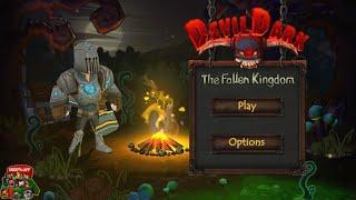 Devil Dark # 3 | Medieval Adventure Game