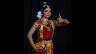 Sridevi Nrithyalaya - Bharatanatyam Dance - Suvasani Kannan - Tulsidas Bhajan