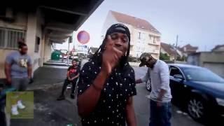 N'S REALBLACKMAN - PUNANY STORY x DJ ACH