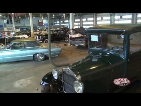 Over $1 Million in Value ~ Massive Car Collection ~ Barn Find ~ Unreserved Auction