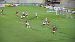 Melhores momentos de Vila Nova 0 x 0 Goianésia - Campeonato Goiano 2017