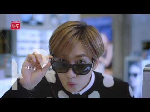 [LOTTE DUTY FREE] DREAM JOURNEY IN SEOUL (WORLD TOWER) _KOR