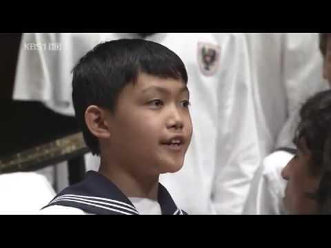 The Vienna Boys Choir - Arirang