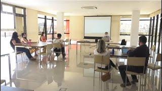 Escola do Legislativo realiza primeiro curso híbrido durante a pandemia