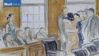Similar Case, Conviction of 'Cannibal Cop' New York Overturned
