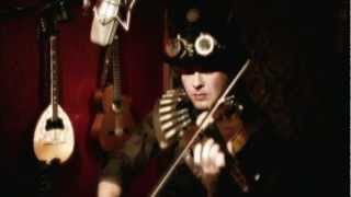 Abney Park - The Story That Never Starts