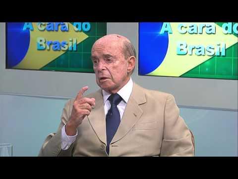 A CARA DO BRASIL ATUAL Pgm 001 - 22/05/15 e Convidados