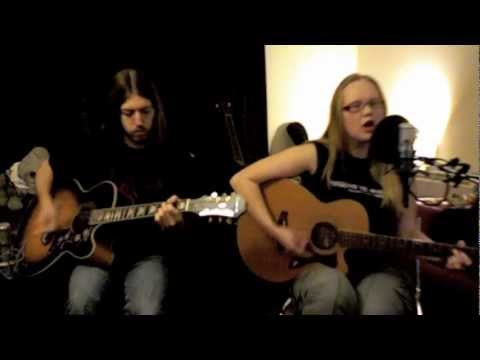 Tie Your Mother Down (Queen Cover) - Gemma Fox & Stephen Platt