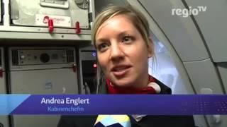 Stewardess - Traumjob über den Wolken