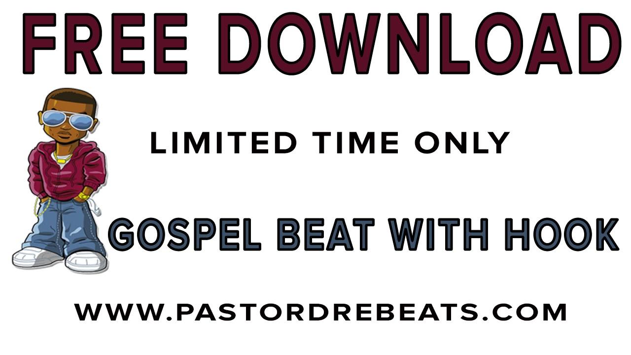 Gospel beats for free download