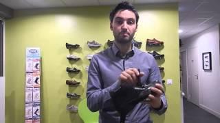 Chaussure thérapeutique - Podowell - Soledad - Test - Review - Podexpert