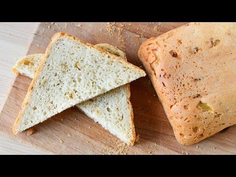 Суп в хлебопечке